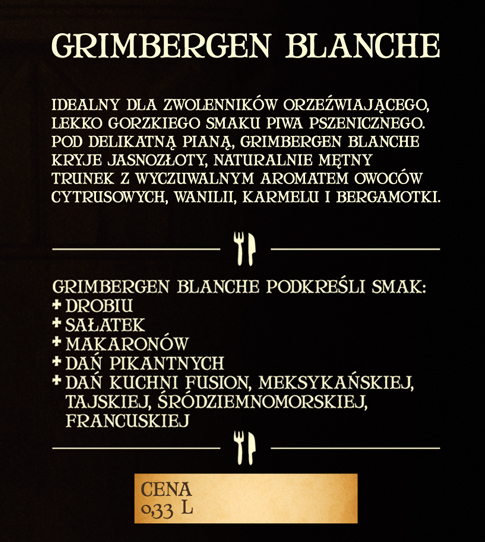 info grim blanche