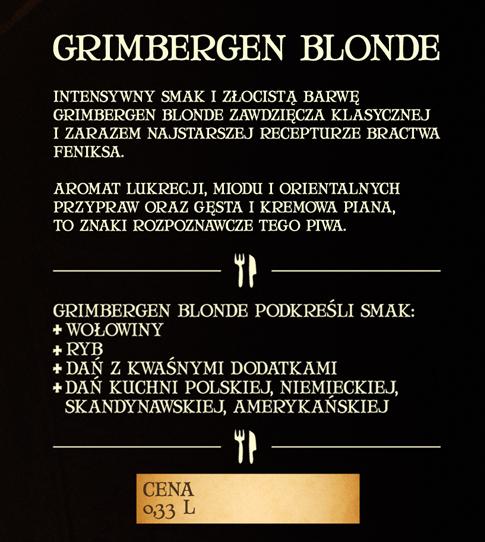 info grim blonde